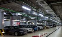 Quy hoạch mạng lưới không gian bãi đỗ xe ngầm trên địa bàn Hà Nội: Việc làm cấp bách