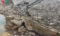Vì sao người dân ngăn cản sửa đường cao tốc Đà Nẵng-Quảng Ngãi?