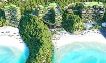 Dự án trong tuần: Khởi công Flamingo Cát Bà Beach Resort, công bố đất nền Cam Ranh Citygate