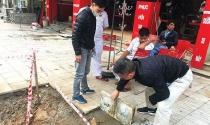 Hà Nội: Công tác thanh tra lát đá vỉa hè là 'mật'?