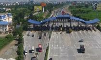"""Các trạm thu phí BOT """"vây kín"""" đường về Hà Nội"""