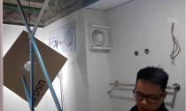"""Chung cư New Life Tower Quảng Ninh: Người mua nhà """"tố"""" chủ đầu tư thiếu sòng phẳng"""