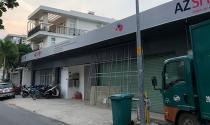 Công trình sai phép trụ nhiều năm trong khu biệt thự ở Sài Gòn