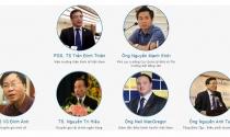 Trực tuyến hội thảo: Nhận diện cơ hội và rủi ro thị trường bất động sản năm 2018