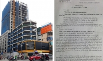 Vụ tranh chấp tại dự án 317 Trường Chinh, Hà Nội: Tòa chính thức thụ lý