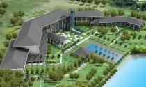 Đất Xanh đầu tư vào dự án sân golf và biệt thự Sinh thái Cam Ranh
