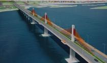 Quảng Ngãi: 2.250 tỷ xây cầu Cửa Đại bắc qua sông Trà Khúc