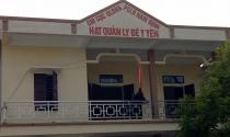 Ý Yên, Nam Định: Nhiều công trình vi phạm hành lang đê, hành lang thoát lũ