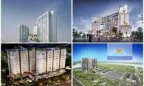 Dự án trong tuần: Khởi công Tổ hợp FPT Tower, căn hộ High Intela và ra mắt Coco Música Resort