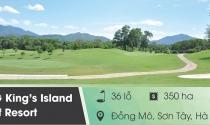 """Infographic: Những """"ông lớn"""" nào đang nắm giữ đất sân golf?"""
