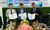 Bà Rịa – Vũng Tàu: 115 triệu USD xây dựng nhà máy tái chế bụi thép