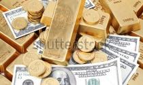 Điểm tin sáng CafeLand: Ngân hàng trở lại thời kì hoàng kim, giá vàng tăng cao
