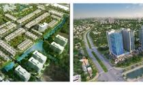 Dự án trong tuần: Ra mắt khu đô thị Dragon Village và mở bán căn hộ Hinode City