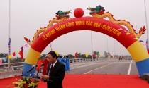 Hải PHòng: Hai cầu hơn 340 tỷ nối huyện Tiên Lãng với Vĩnh Bảo