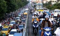 Thiếu định hướng chống ùn tắc giao thông ở TP.HCM