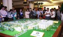 Chen chân mua nhà dự án Dragon Village