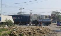 """Đền bù thiếu nhất quán, đường ĐT 607 thành """"con đường đau khổ"""""""