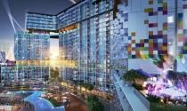 Giai điệu ngẫu hứng của sắc màu Coco Música Resort