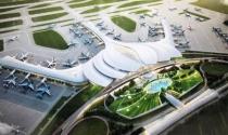 Sân bay Long Thành: chờ mặt bằng đến 2021