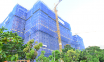 Tiến độ xây dựng - 'át chủ bài' của chủ đầu tư bất động sản