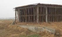 Hà Tĩnh: Dự án hàng chục tỷ đồng làm sai thiết kế