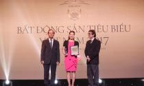 """Khang Điền nhận giải """"Nhà phát triển Bất động sản tiêu biểu Việt Nam năm 2017"""""""