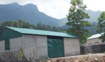 Ngăn chặn vi phạm xây dựng trong quy hoạch Khu du lịch Tây Yên Tử