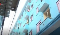 Xã hội hóa cải tạo chung cư cũ tại Hải Phòng