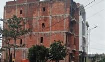 'Cắt ngọn' công trình nhà xây trái phép ở Lý Sơn