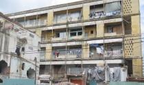 Đề xuất ưu đãi thuế đối với hoạt động đầu tư, cải tạo chung cư cũ