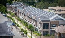 Khởi động năm 2018, bất động sản Úc giảm giá