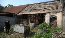 Làng cổ Đường Lâm: Nhà cổ tan hoang vì tranh chấp