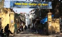 Sau lùm xùm tại Hãng phim truyện, Hà Nội đấu giá đất theo mảnh