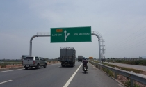 Thêm một đoạn tuyến cao tốc được đầu tư theo hình thức BOT