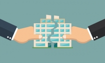 M&A bất động sản 2017: Dồn dập vốn ngoại