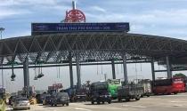 Trạm thu giá BOT để ùn tắc dịp Tết sẽ bị phạt đến 70 triệu đồng