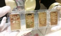 Giá vàng trong nước giảm nhẹ theo thế giới