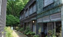 Nhà Nhật - nét truyền thống trong hiện đại