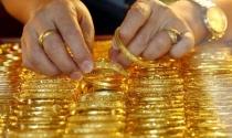 Tăng mạnh nhất từ 2016, vàng lên đỉnh cao