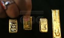 Thị trường vàng thế giới chứng kiến tuần tăng giá mạnh nhất kể từ năm 2016