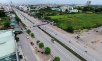 Hà Nội bàn giao hơn 3.020m2 đất xây dựng đường nhánh N10 giai đoạn 2