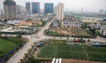 Hoàn thiện cơ chế chính sách quản lý sử dụng đất đai
