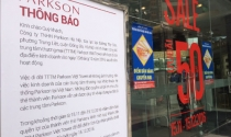 'Vận đen' của Parkson ở thị trường Việt Nam