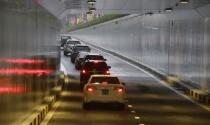 Đồng Nai: Cuối tháng 3/2018 sẽ thông xe hầm chui gần 260 tỷ