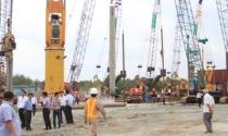 Dự án chống ngập lớn nhất TP.HCM không thể kịp tiến độ