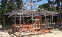 Sẽ cưỡng chế công trình xây trái phép tại biệt thự cổ 22 Hùng Vương, Đà Lạt