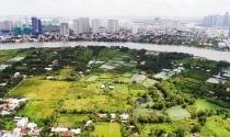TPHCM: Xử lý dự án treo chậm, gây lãng phí đất