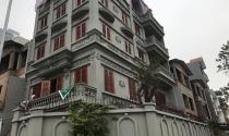 Biệt thự gia đình nguyên Cục trưởng C50 Nguyễn Thanh Hóa xây sai phép, bị yêu cầu tháo dỡ