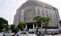 Điểm danh những dự án 'đất vàng' bỏ hoang nhiều năm ở giữa Thủ đô