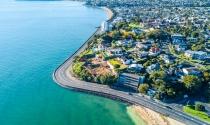 Giá nhà tăng gần 7% ở New Zealand